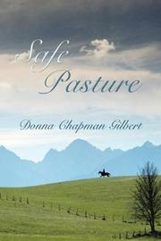Cover of: Safe Pasture