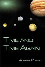 Cover of: Time and Time Again