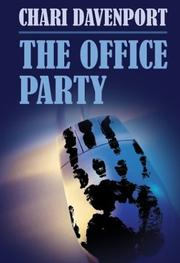 Cover of: The Office Party