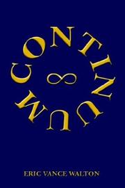 Cover of: Continuum