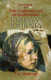 Cover of: Taressa's Journey