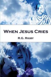 Cover of: When Jesus Criesa