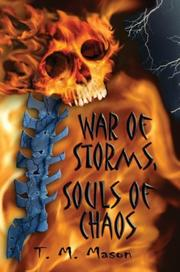 Cover of: War of Storms, Souls of Chaos