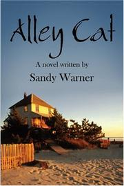 Cover of: Alley Cat