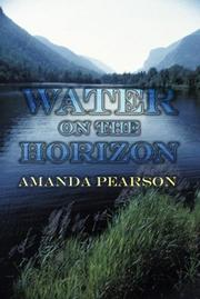 Cover of: Water on the Horizon