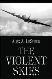 Cover of: The Violent Skies
