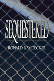 Cover of: Sequestered