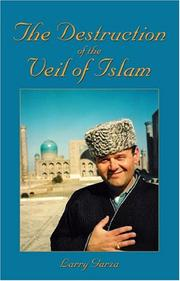 Cover of: The Destruction Of The Veil Of Islam