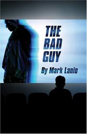 Cover of: The Bad Guy