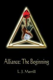 Cover of: Alliance