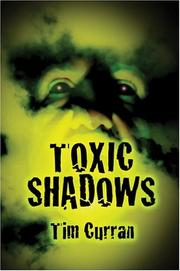Cover of: Toxic Shadows