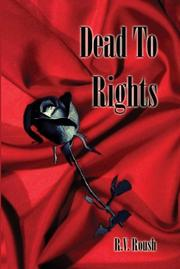 Cover of: Dead to Rights