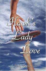 Cover of: Hawk's Lady Love