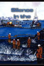 Cover of: Silence in the Sound