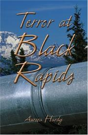 Cover of: Terror at Black Rapids