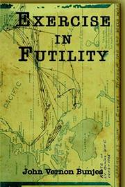 Cover of: Exercise In Futility