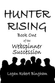 Cover of: Hunter Rising