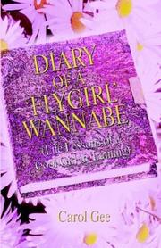 Cover of: Diary of a 'FlyGirl' Wannabe