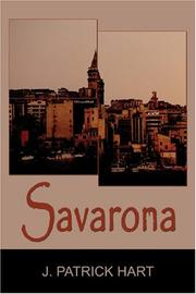 Cover of: Savarona