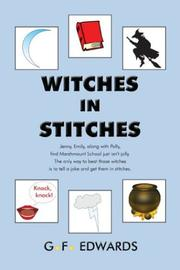 Cover of: Witches in Stitches