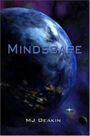 Cover of: Mindscape