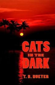 Cover of: Cats In The Dark
