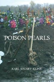 Cover of: Poison Pearls