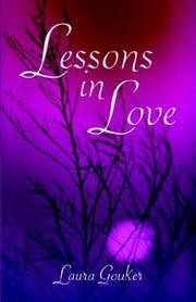 Cover of: Lessons In Love