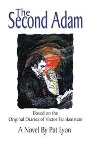 Cover of: The Second Adam | Pat Lyon
