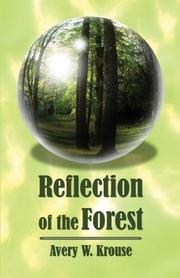 Cover of: Reflection Of The Forest