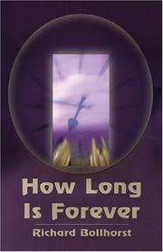 Cover of: How Long is Forever