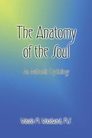 Cover of: The Anatomy Of The Soul