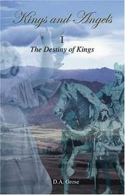Cover of: The Destiny of Kings
