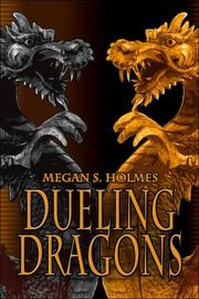 Cover of: Dueling Dragons