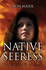 Cover of: Native Seeress