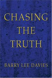 Cover of: Chasing The Truth