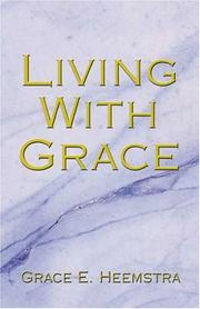 Cover of: Living with Grace