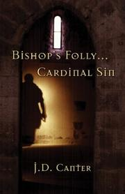 Cover of: Bishop's Folly... Cardinal Sin