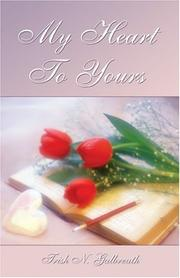 Cover of: My Heart to Yours