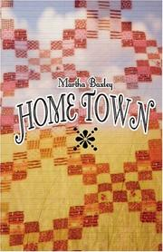 Cover of: Home Town