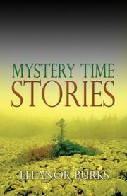 Cover of: Mystery Time Stories