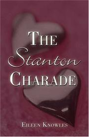 Cover of: The Stanton Charade