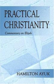 Cover of: Practical Christianity