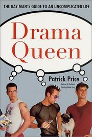 Cover of: Drama Queen