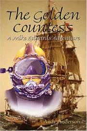 Cover of: The Golden Countess | Andy Anderson