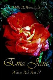 Cover of: Ema Jane | Della R. Westerfield
