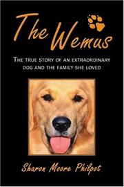 Cover of: The Wemus | Sharon Moore Philpot