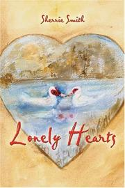 Cover of: Lonely Hearts | Sherrie B. Smith