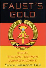 Cover of: Faust's gold