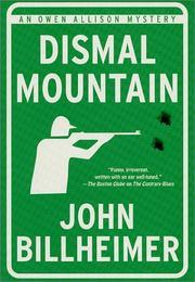 Cover of: Dismal Mountain